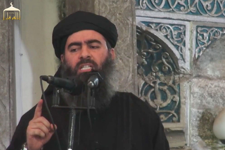 O terrorista mais procurado do mundo