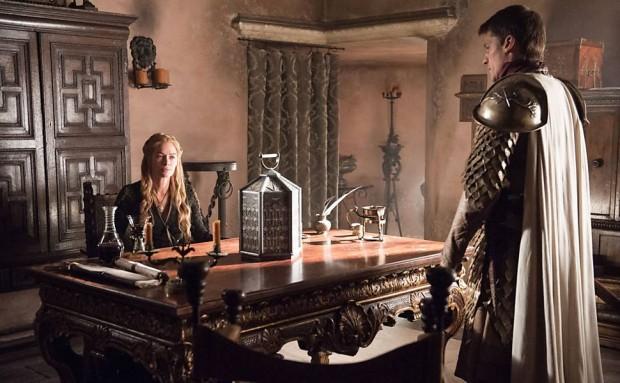 A casa de Al Lannister?