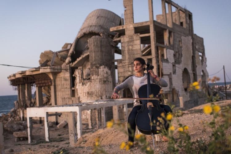 Mostra Mundo Árabe de Cinema estreia no dia 28; confira trailers - Orientalíssimo